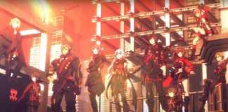 Scarlet Nexus demo chega amanhã (21) no Xbox One e Series