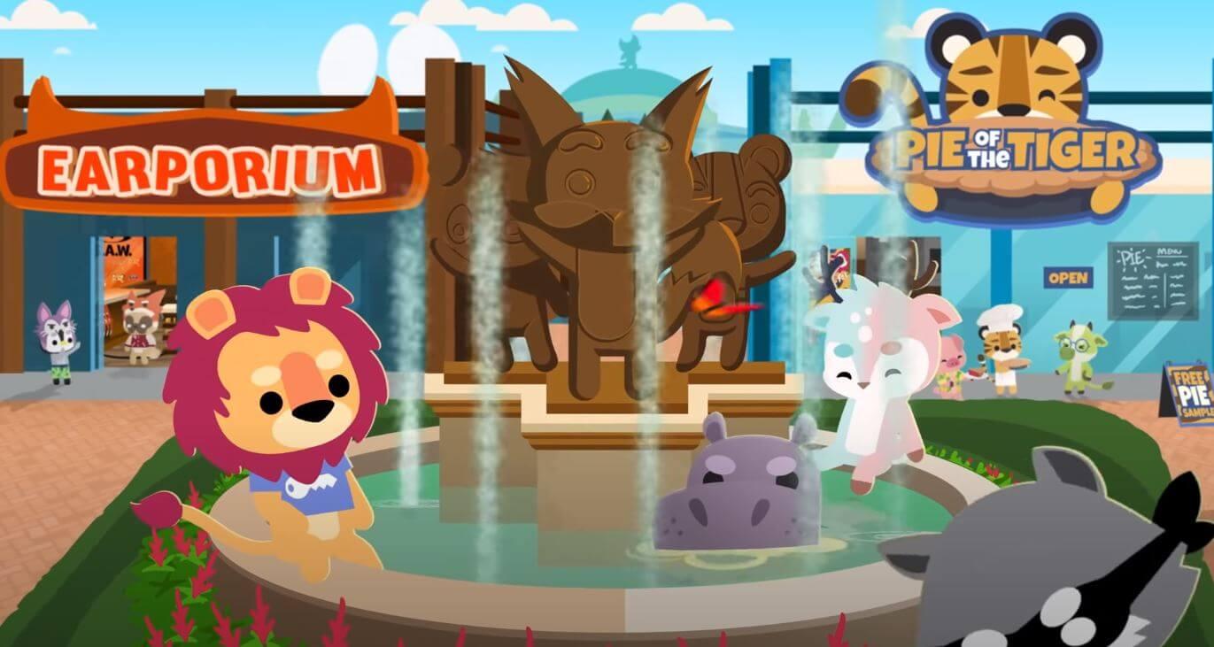 Super Animal Royale - é anunciado para os consoles