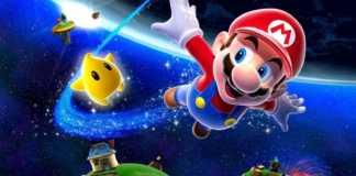 """Nintendo tem planos para mais animações, além de """"Super Mario"""""""