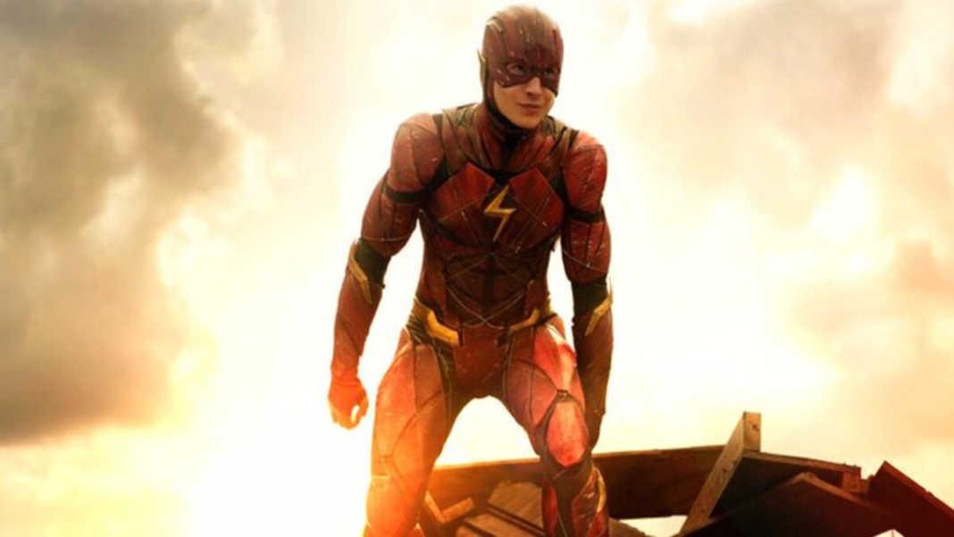 The Flash | Fotos dos bastidores mostram mansão Wayne, do ...