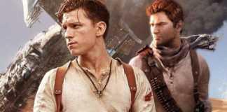 Uncharted: Nova imagem do filme divulgada