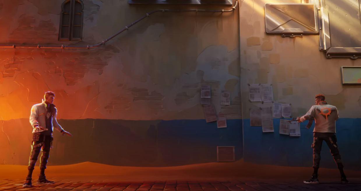 VALORANT: Conheça a história do início do jogo e dualidade dos agentes