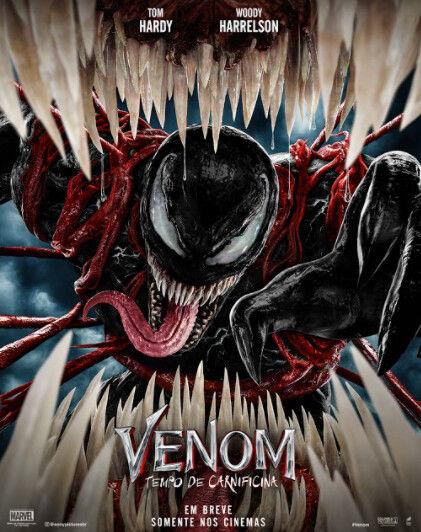 Pôster de Venom
