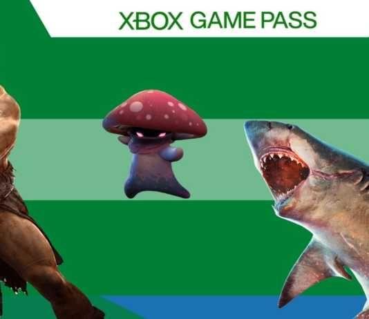 Xbox Game Pass vai receber Conan Exiles, Maneater e mais!