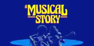 A Musical Story: Jogo inspirado no músico Jimi Hendrix tem demo disponível