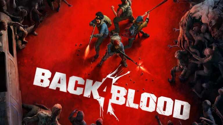 Back 4 Blood anunciado para Xbox Game Pass no Xbox / Bethesda E3 2021 showcase