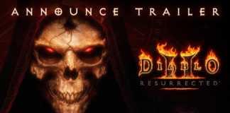 Diablo 2: Resurrected  Jogo ganha data de lançamento e trailer
