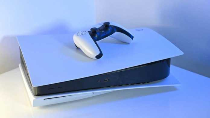 Sony abre programa beta do PS5!