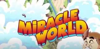 Alex Kidd in Miracle World DX tem lançamento antecipado no Brasil