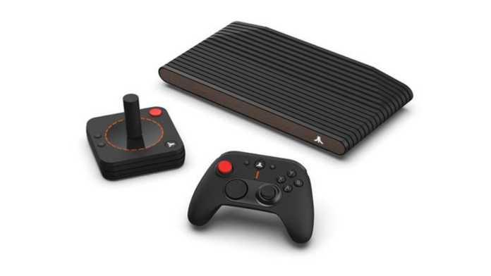 Atari VCS: Com lançamento para 15 de junho, nova aposta da Atari impressiona!