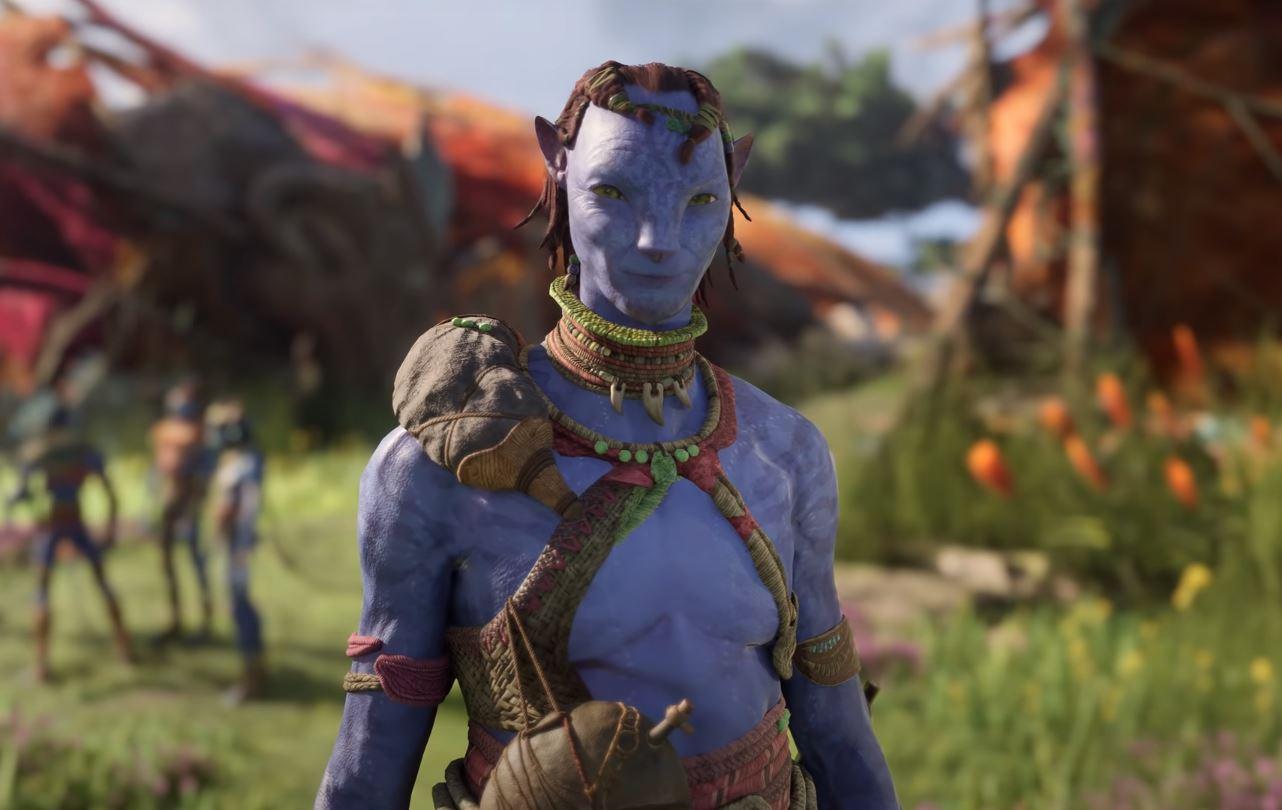 Avatar: Frontiers of Pandora trailer é revelado e jogo chega em 2022