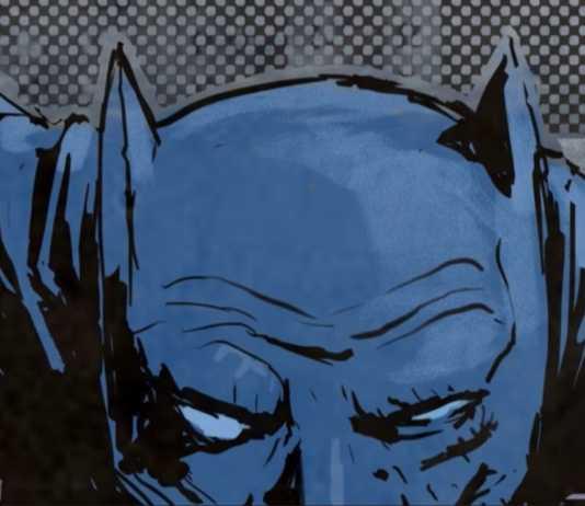 Zack Snyder publica foto de Mulher-Gato e Batman em momento íntimo, confira!