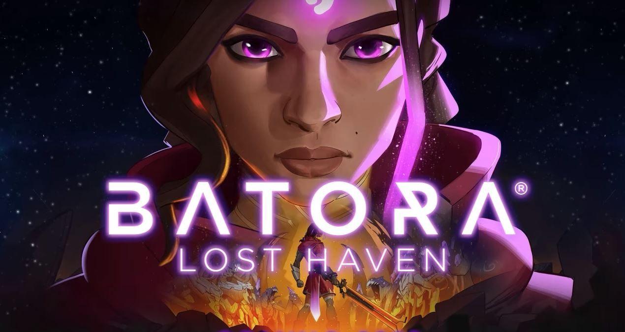 Team17 abre pré-registro para o teste alfa de Batora: Lost Haven