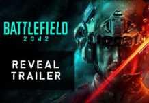 Battlefield 2042 é anunciado e exibe embates com veículos