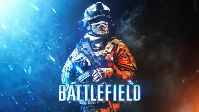 Confira ao vivo a revelação do novo Battlefield