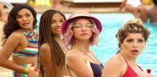 Carnaval é uma das estreias de junho da Netflix