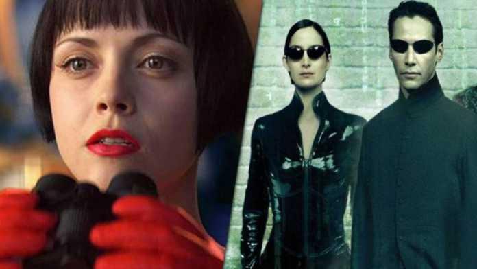 'Matrix 4': Christina Ricci entra para elenco