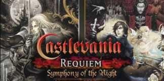 Clássicos de Castlevania e Contra vão ganhar versão física