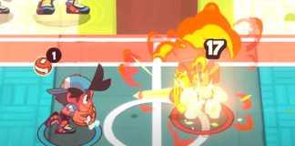 Dodgeball Academia jogo brasileiro de queimada é apresentado na E3 2021