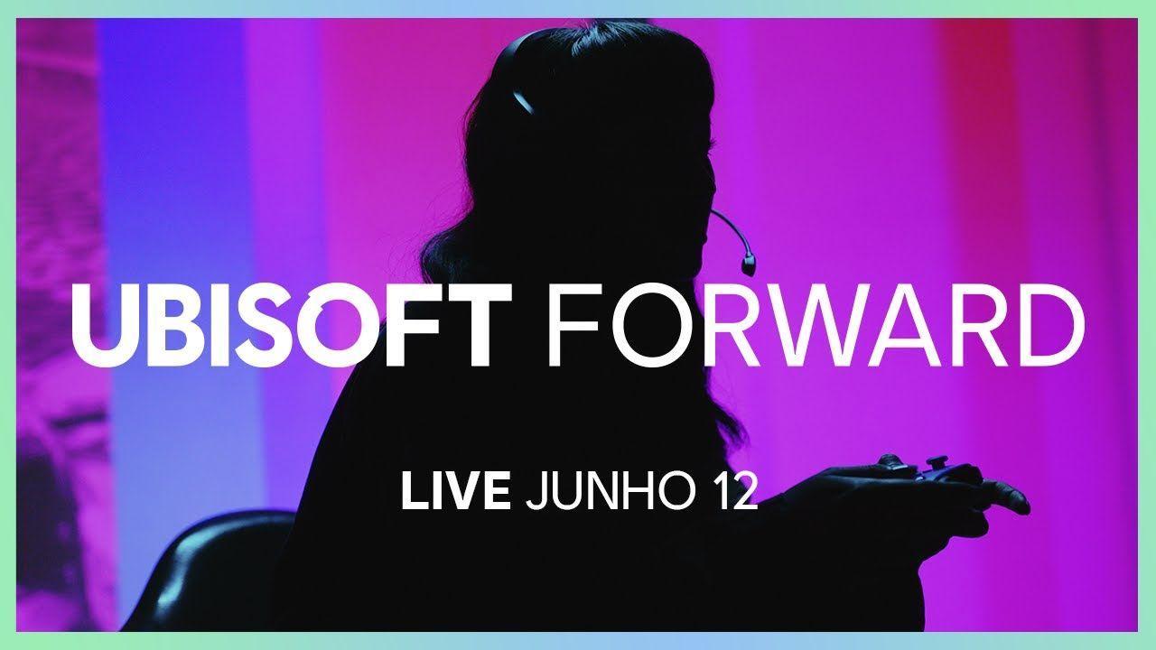 E3 2021: Acompanhe o Ubisoft Forward ao vivo