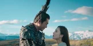 Netflix divulga trailer do live-action de Dynasty Warriors com batalha sangrenta