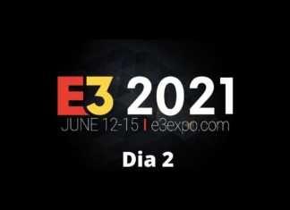 E3 2021: Acompanhe ao vivo   Dia 2