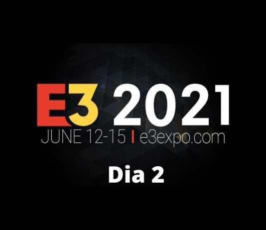 E3 2021: Acompanhe ao vivo | Dia 2