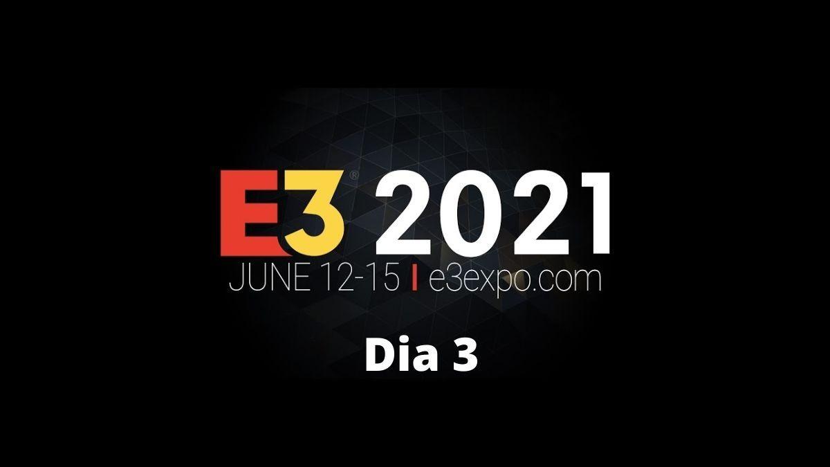 E3 2021   Terceiro dia tem Take-Two e Capcom, confira ao vivo