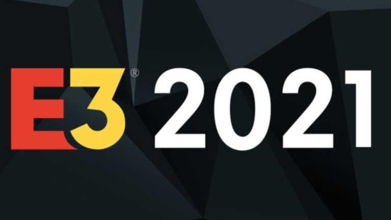 E3 2021 acontece nesse mês, de forma virtual