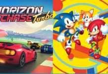 Epic Games Store: Horizon Chase Turbo e Sonic Mania estão gratuitos