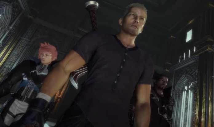 Final Fantasy Origin:Tetsuya Nomura revela detalhes sobre o jogo