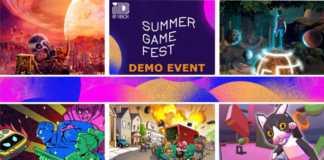 ID@Xbox Summer Game Fest Demo apresenta 40 jogos