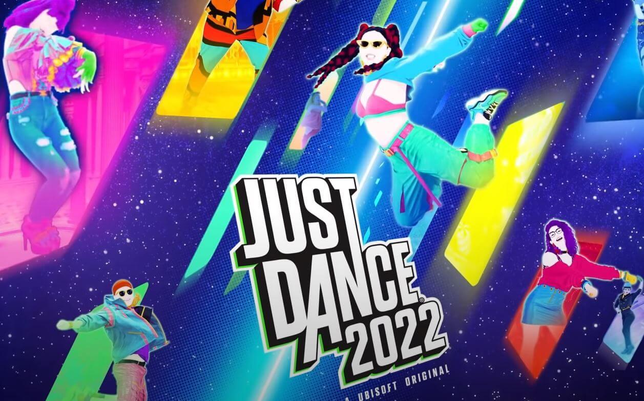 Just Dance 2022 é anunciado e será lançado em 4 de novembro
