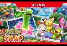 Review de New Pokémon Snap é uma nova nostalgia para os fãs
