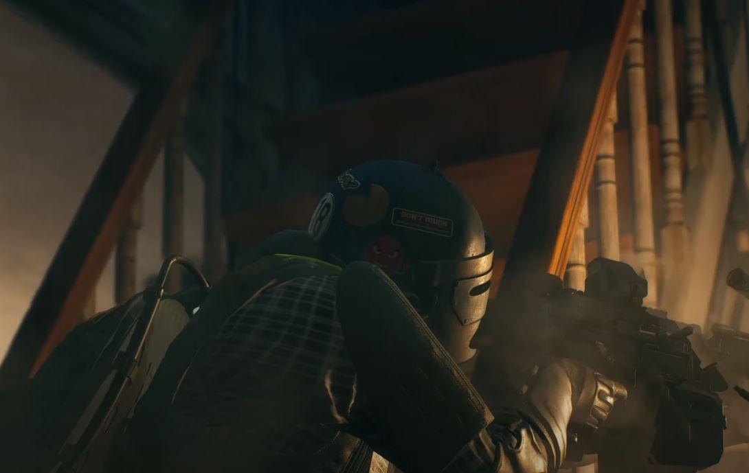 Nine to Five jogo competitivo de tiro tático terá beta teste no dia 16