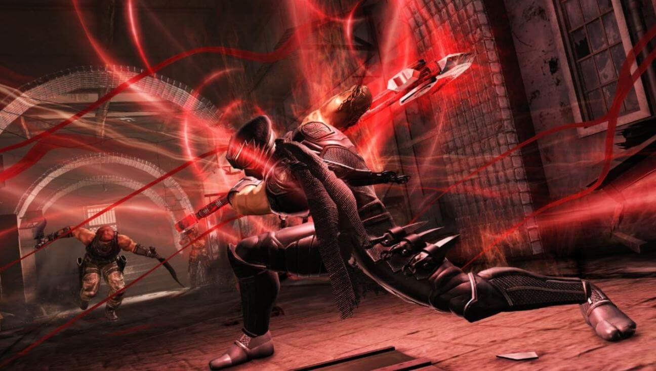 Ninja Gaiden: Master Collection já está disponível para consoles e PC