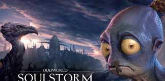 Oddworld: Soulstorm tem classificação indicativa registrada para Xbox