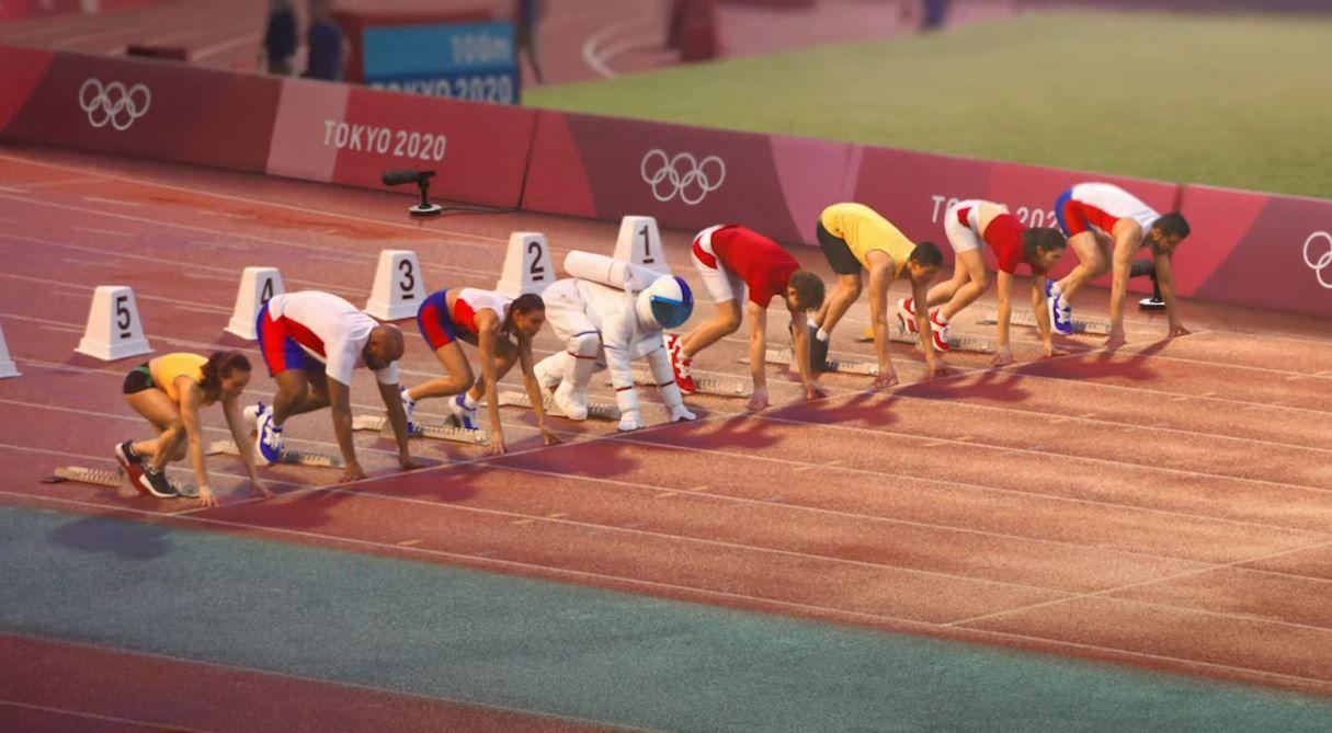 Jogos Olímpicos de Tóquio 2020, game já está disponível