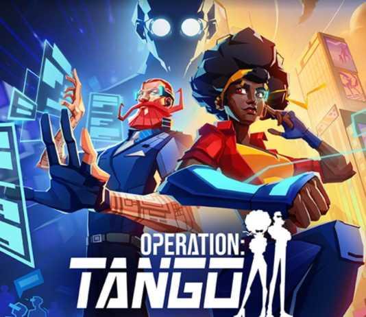 Operation Tango já está disponível nos consoles e PC