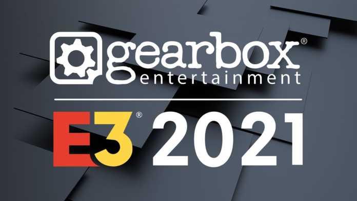 E3 2021 | Gearbox Software apresenta seus jogos, ao vivo às 18h