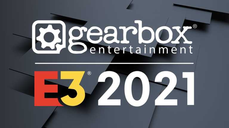 E3 2021   Gearbox Software apresenta seus jogos, ao vivo às 18h