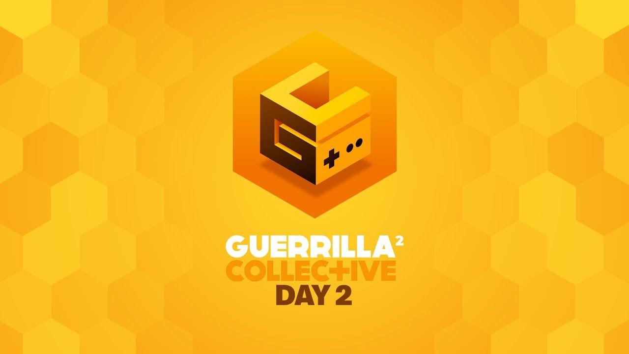 Guerrilla Collective - Novidades de Games   dia 2