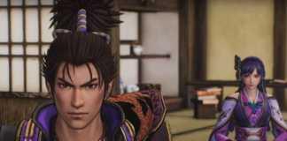 Samurai Warriors 5 recebe novo trailer destacando os especiais