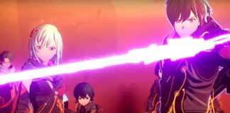 Scarlet Nexus novo RPG da Bandai Namco já está disponível para consoles e PC