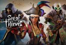 Sea of Thieves, drops já podem ser resgatados no Prime Gaming