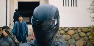 G.I. Joe Origens: Snake Eyes ganha trailer com ação mortal