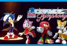 Sonic the Hedgehog recebe homenagem de 30 anos com orquestra sinfônica