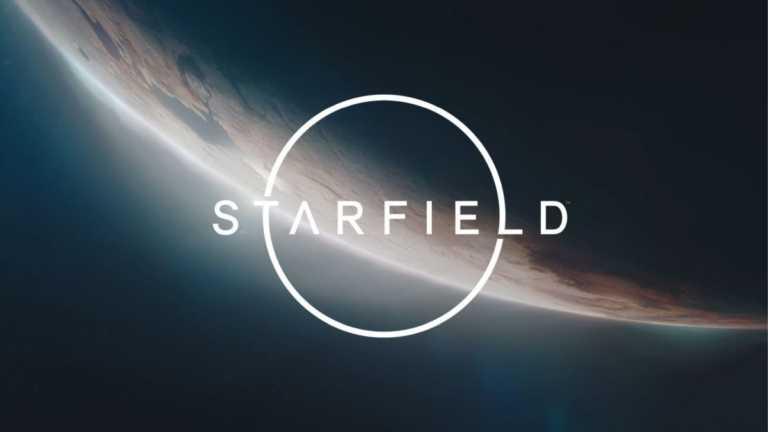 Starfield: Novo RPG da Bethesda ganha trailer e data de lançamento