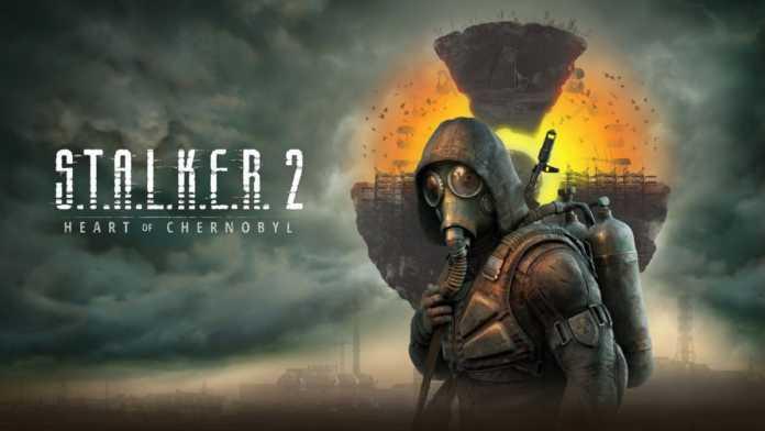 STALKER 2: Heart of Chernobyl ganha data de lançamento e trailer