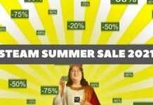 Steam Summer Saler começa hoje (24) com vários jogos em promoção